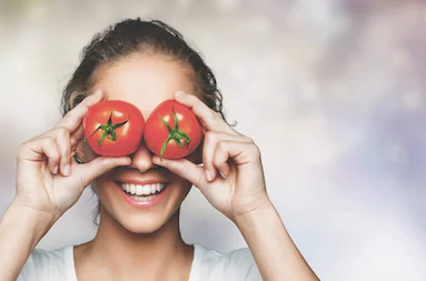 Tomatoes – a jewel in the veg plot