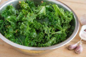 Kale Healthy Soup
